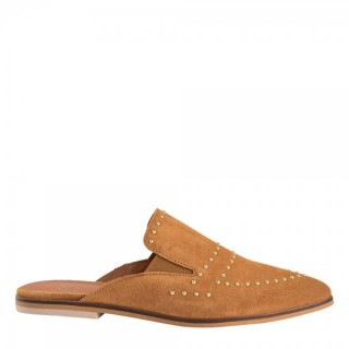 Обувки MOS MOSH-Boston Suede Flat